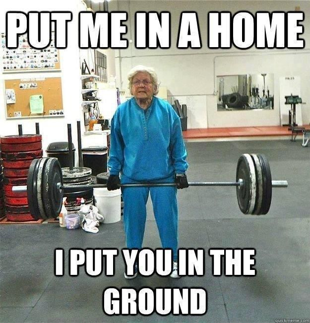 grandmaweights